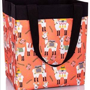 New in Package Thirty One Essential Storage Tote